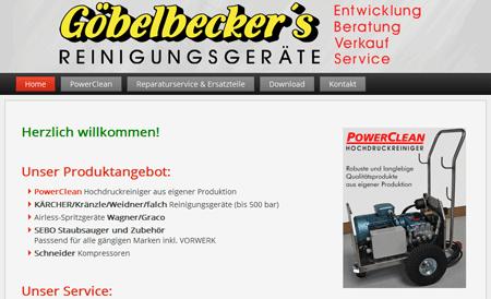 goebelbecker