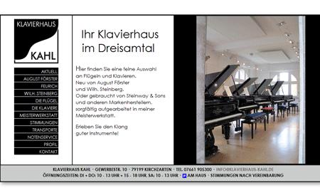 klavierhaus-kahl
